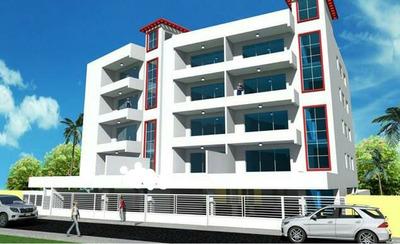 Proyecto De Apartamentos En Km 14 La Concordia