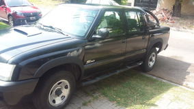 S-10 Doble Cabina 4x2 2006 Impecable!