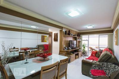 Apartamento No 3º Andar Com 2 Dormitórios E 1 Garagem - Id: 892929711 - 229711