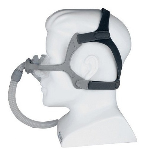 Mascarilla Nasal Para Cpap Modelo Ivolve N5a Linea Bmc