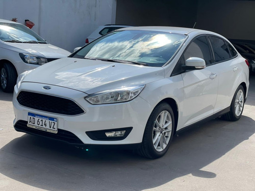 Ford Focus Se 2.0 2019