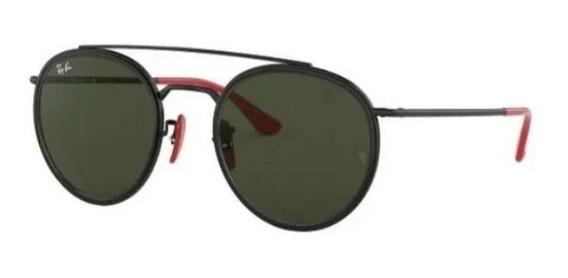 Scuderia Ferrari Collection Rb3647m Óculos Masculino/ Femini