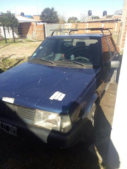 Fiat Regata 1.6 Sc 1995