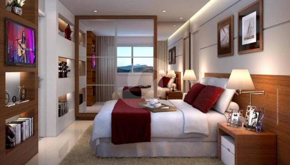 Apartamento Em Piratininga, Niterói/rj De 85m² 2 Quartos À Venda Por R$ 580.000,00 - Ap373647