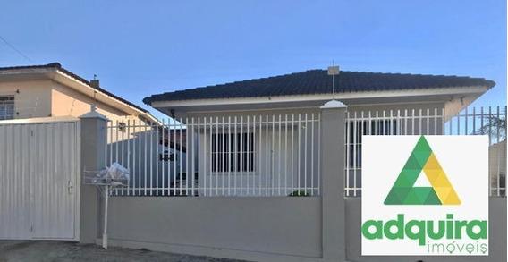 Casa Sobrado Padrão Com 3 Quartos - 5896-v