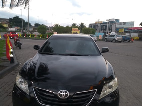 Toyota Toyota Camry 09 Xle Modelo Xle 6 Cilindr