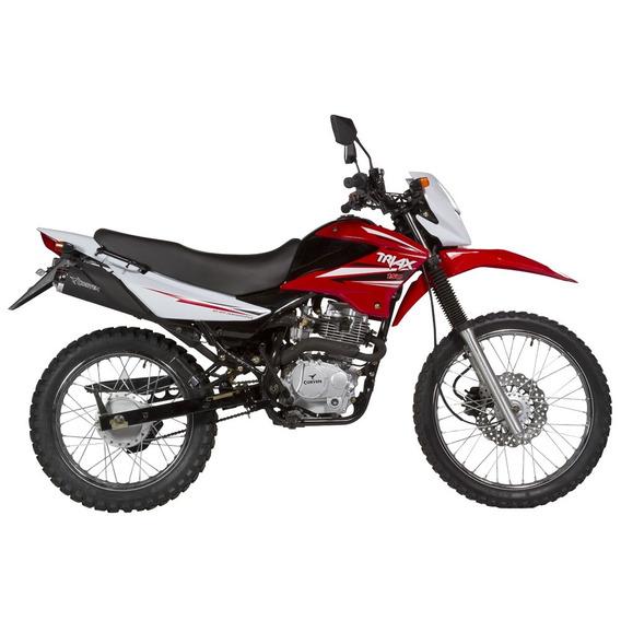 Corven Triax 150 Enduro Cross 0km Financiada Urquiza Motos