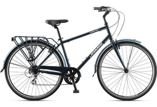 Bicicleta Jamis Commuter 1 Urbano Shimano Paseo
