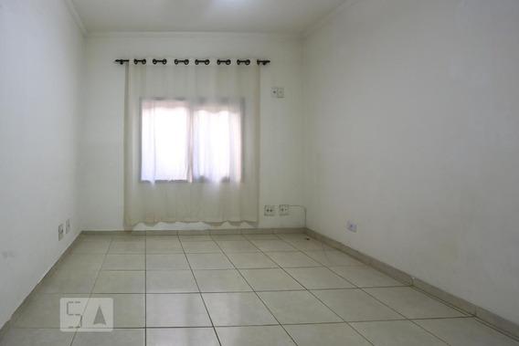 Apartamento No 1º Andar Com 1 Dormitório - Id: 892948220 - 248220