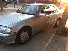 Mercedez Benz C240 1998 Excelente Estado