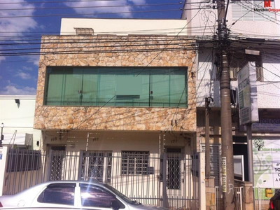 Sorocaba - Prédio C/ 3 Aptos Individuais (residencial Ou Comercial) - 29307