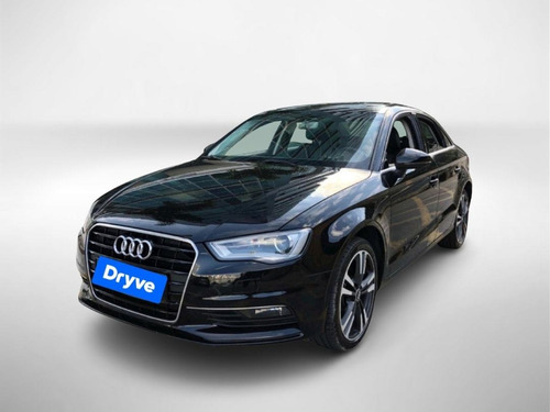 Imagem 1 de 8 de  Audi A3 Ambition 2.0 Tfsi S Tronic