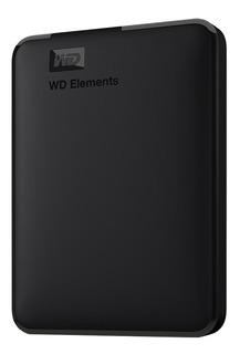 Disco Duro Externo Western Digital Elements 1 Tb - Usb 3.0