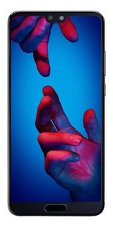 Huawei P20 128 GB Negro 4 GB RAM