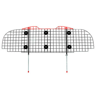 Petmate 49994 Universal Wire Pet Barrier, Black