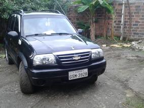 Vendo Chevrolet Grand Vitara En Quevedo