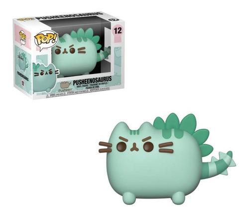 Figura Funko Pop Pusheen - Pusheenosaurus 12