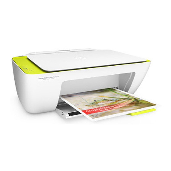 Multifuncional Hp Deskjet Ink Advantage 2136 F5s30a#ak4