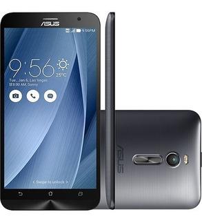 Asus Zenfone 2 Laser 2gb Ram 16gb Black Frete Grátis