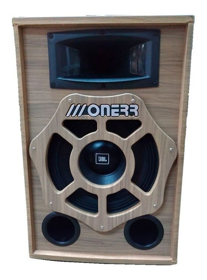 Caixa Acústica Onerr Super 2000 Montana Passiva Fante 12 200