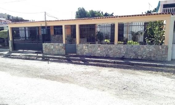 Elisha Dcesare Vende Casa En La Floresta, Guacara Foc-666