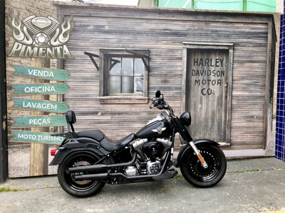 Harley Davidson Fat Boy Special 2010