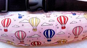 Faixa Soneca Infantil Soninho Proteção Cabeça Cadeira Carro