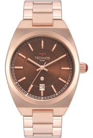 Relógio Technos Feminino Original Garantia Nota 2117lau/4m
