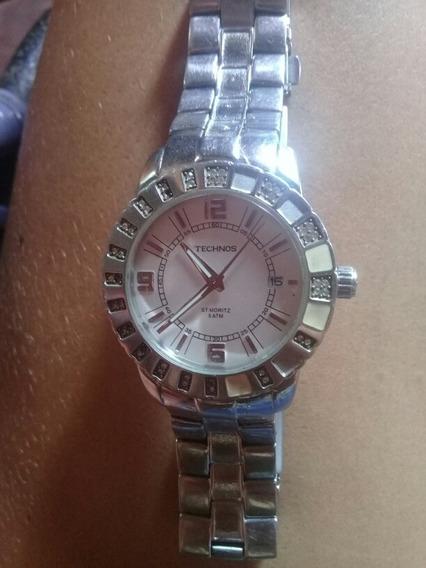 - Relógio Da Technos Feminino