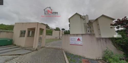 Apartamento No Bairro Campo Pequeno Em Colombo Pr - 11447