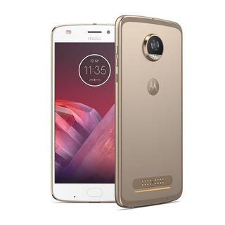 Motorola Moto Z2 Play Xt1710 64gb 4gb Ram Refabricado