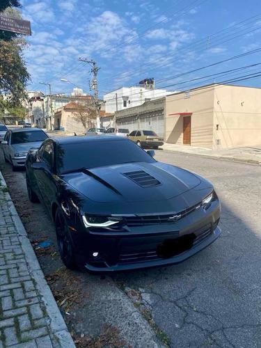 Chevrolet Camaro 2014 6.2 V8 Ss 2p Coupé
