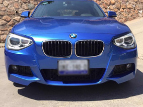 Bmw Serie 1 1.6 3p 118i M Sport At 2015