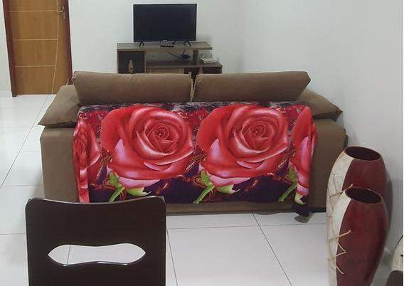 Casa Nova Mobilhada Em Maragogi Al.