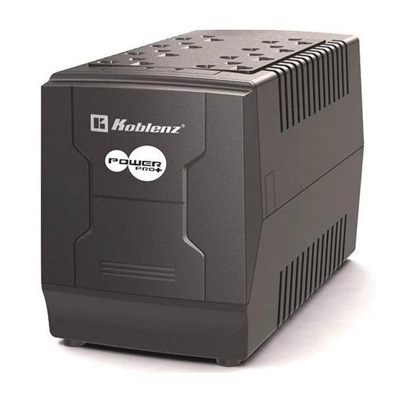 Regulador Electrónico 8 Contact Koblenz Reforzado Bp-1350-i