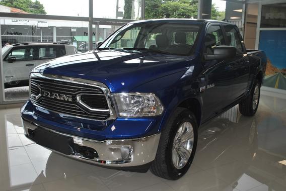Ram 1500 Azul 2020 0 Km Compra Online