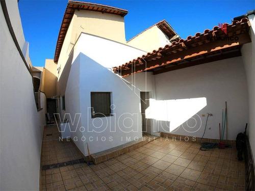 Sobrado Com 2 Dormitórios À Venda, 115 M² Por R$ 570.000,00 - Rudge Ramos - São Bernardo Do Campo/sp - So0365