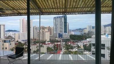 Rento Departamento En Acapulco Dorado Con O Sin Muebles