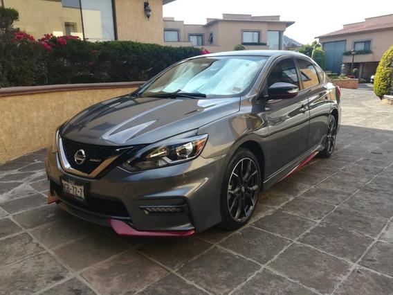 Vendo O Cambio Excelente Nissan Sentra Nismo