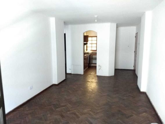Alquiler Departamento Dos Dormitorios Centro Córdoba