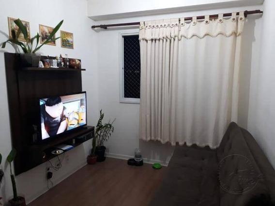 Apartamento Com 2 Dormitórios À Venda, 51 M² Por R$ 245.000 - Vila São João - Barueri/sp - Ap0806