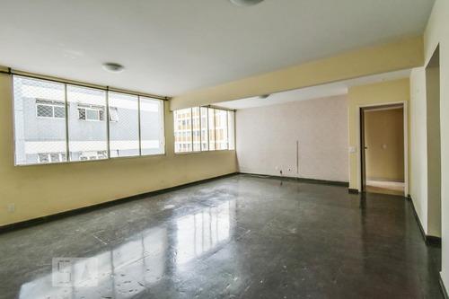 Apartamento À Venda - Jardim Paulista, 2 Quartos,  2 - S893092459