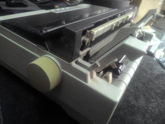 Impressora Epson Lx 300 + 2 (usb/paralela) Branca