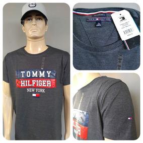 Kit 2 Camisas Premium T.h.