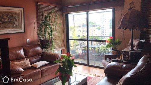 Imagem 1 de 10 de Apartamento À Venda Em São Paulo - 23650