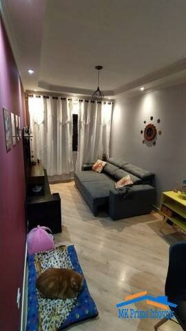 Imagem 1 de 9 de Apartamento 57m² - Vila Ayrosa - Osasco - 2165