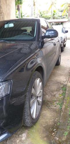Audi A4 2.0 Tfsi 8 Marchas Multitronic 2009 Vendo Troco Fina