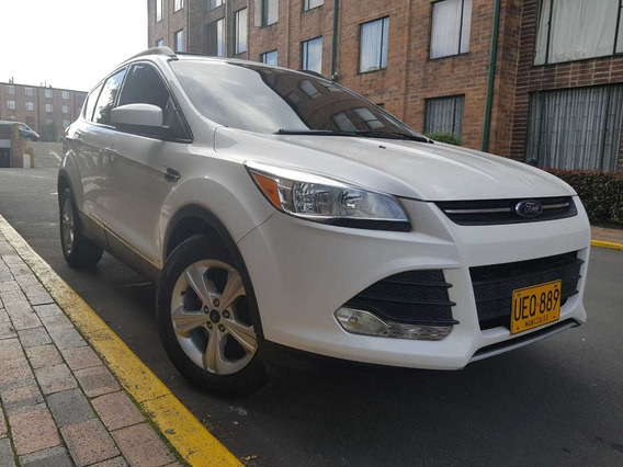 Ford Escape Titanium 2015 4x4 Sun Roof