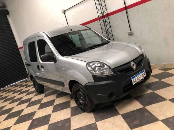 Renault Kangoo 2016 Doble Porton 5 Asientos Permuto