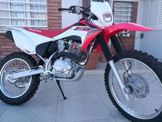 Honda Crf 230 No Ttr 230